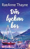 Cover for Där lyckan bor