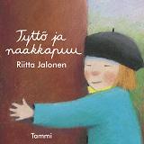 Cover for Tyttö ja naakkapuu