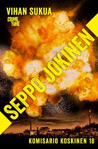 Cover for Vihan sukua