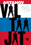 Cover for Valtaajat