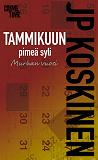 Cover for Tammikuun pimeä syli