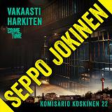 Cover for Vakaasti harkiten