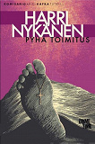Cover for Pyhä toimitus