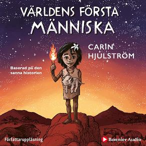 Cover for Världens första människa