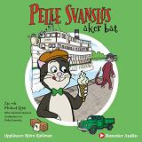 Cover for Pelle Svanslös åker båt
