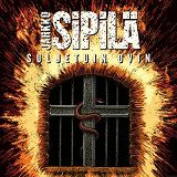 Cover for Suljetuin ovin