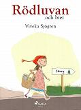 Cover for Rödluvan och biet