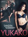 Cover for Yukako - erotisk novell