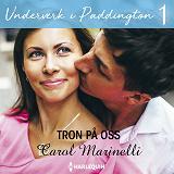 Cover for Tron på oss