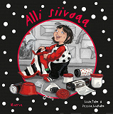 Cover for Alli siivoaa