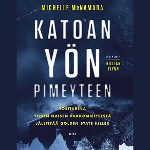 Cover for Katoan yön pimeyteen