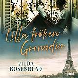 Cover for Lilla fröken Grenadin