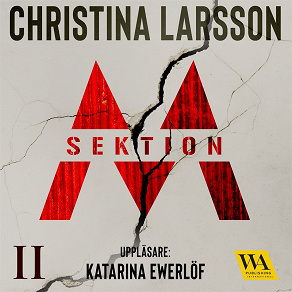 Cover for Sektion M II