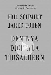 Cover for Den nya digitala tidsåldern