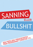Cover for Sanning eller bullshit (PDF)