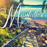 Cover for Muistatko?