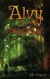 Cover for Alvy : den förlorade