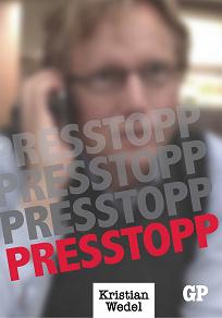 Cover for Presstopp
