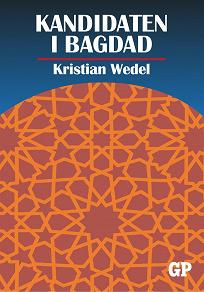 Cover for Kandidaten i Bagdad