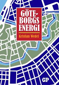 Cover for Göteborgs Energi