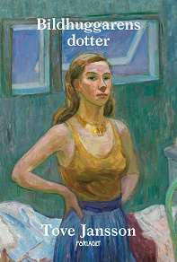 Cover for Bildhuggarens dotter