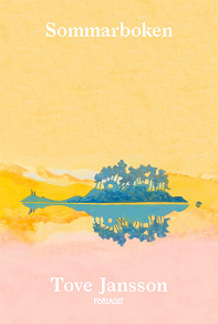 Cover for Sommarboken
