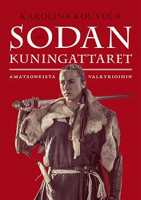 Cover for Sodan kuningattaret