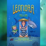 Cover for Leonora och Tellus