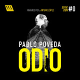 Cover for Odio