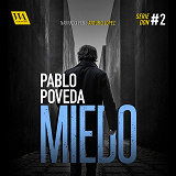 Cover for Miedo