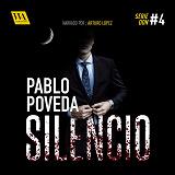 Cover for Silencio