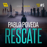 Cover for Rescate