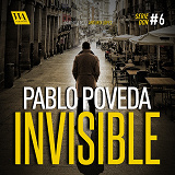 Cover for Invisible