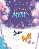 Cover for Jouluinen Myry