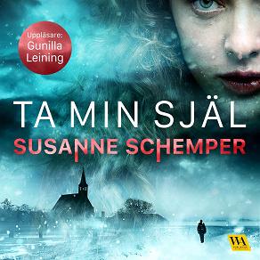 Cover for Ta min själ