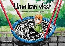 Cover for Liam kan visst