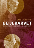 Cover for Geijerarvet