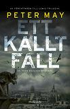 Cover for Ett kallt fall (Enzo Macleod, del 1)