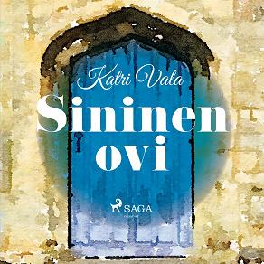Cover for Sininen ovi
