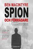 Cover for Spion och förrädare