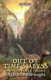 Cover for Out of Time's Abyss