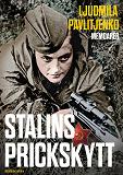 Cover for Stalins prickskytt