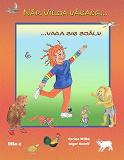 Cover for När Vilja vågade...vara sig själv