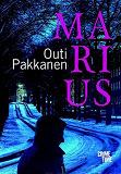 Cover for Marius