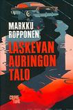 Cover for Laskevan auringon talo