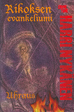 Cover for Rikoksen evankeliumi