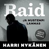 Cover for Raid ja mustempi lammas