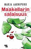 Cover for Maakellarin salaisuus