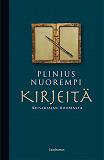 Cover for Kirjeitä keisariajan Roomasta