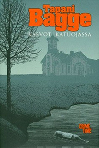 Cover for Kasvot katuojassa
